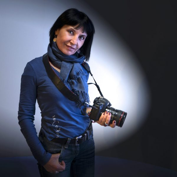 Cristina Garzone